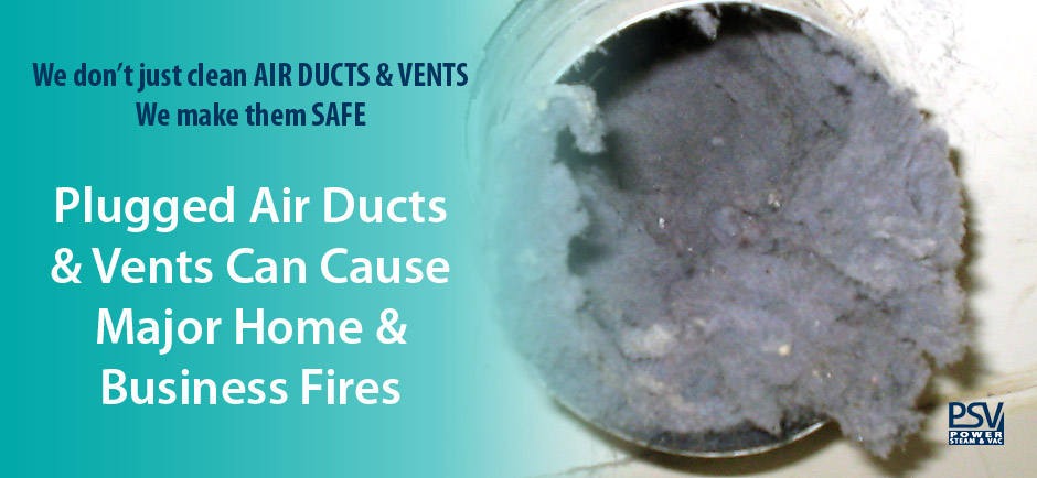 Furnace & Air Duct Cleaning